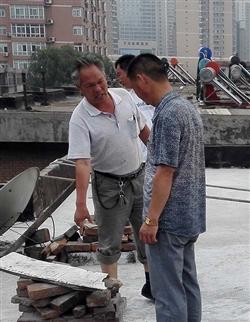 雷火电竞网址劳模 索保生